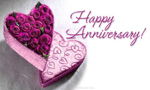 Happy Tenth Anniversary!